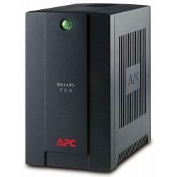 APC BX700UI Gruppo di continuità (UPS) Potenza 700VA 390WATT