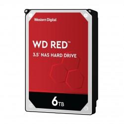WESTERN DIGITAL RED 6TB...