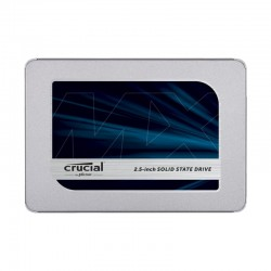 CRUCIAL MX500 SSD 1TB SATA...