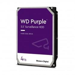 WESTERN DIGITAL PURPLE 4TB...