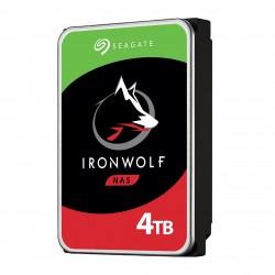 SEAGATE IRONWOLF 4TB...