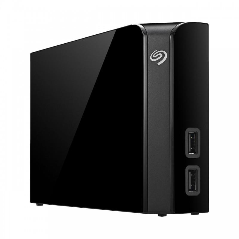 Seagate Backup Plus HUB, 10TB, HDD...