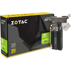 ZOTAC GeForce GT 710 2GB...