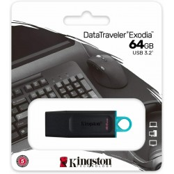 KINGSTON DataTraveler...