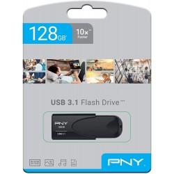 PNY Attaché 4 128GB USB...